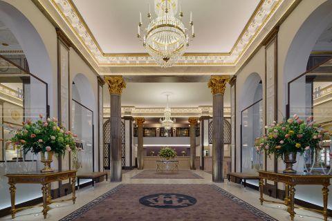 10 Stylish European Hotels