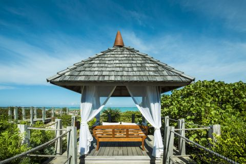 10 Sophisticated Island Retreats