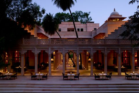 4 Hotels In India That Are Simply Out of Control