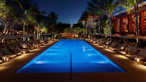 The Miami Beach EDITION