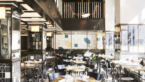 Ace Hotel Downtown Los Angeles